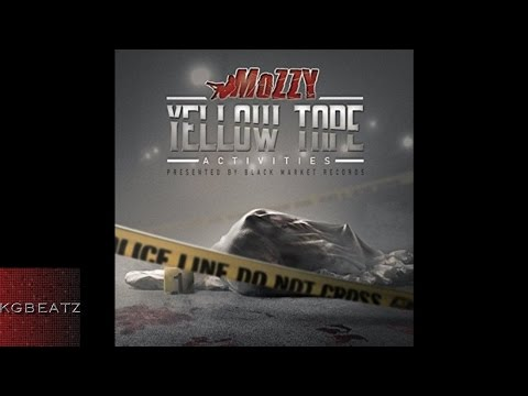 Mozzy - Off The Dribble [Prod. By JuneOnnaBeat] [New 2015]