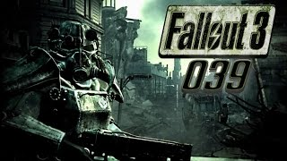 Underworld ☣ Let´s Play Fallout 3 [039] Gameplay | Deutsch| NeoZockt