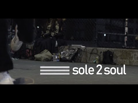 Sole 2 Soul: Adidas 2018 FTP Sustainability Business Challenge - Global Brands Marketing