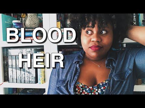 Blood Feud over YA #BloodHeir – PragmaticMom