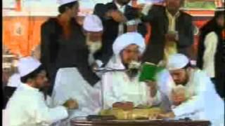 Naat Syed Zulfiqar Hussain shah yousfi zulfi nagina