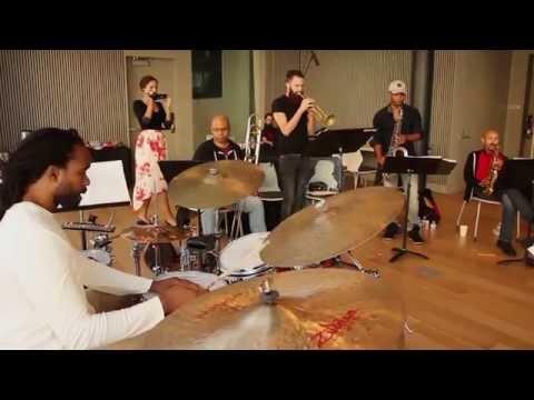 SFJAZZ Collective plays Joe Henderson's