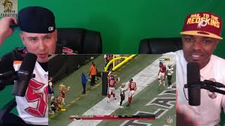 Saints vs Falcons | Reaction | NFL Week 3 Game Highlights