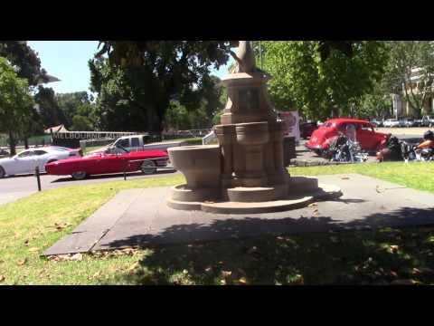 Victorian Hot Rod Show Pt 10