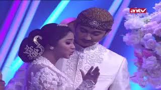 Meriahnya Resepsi Dewi Persik dan Angga di HUT ANTV | Indonesia Keren 3 | ANTV