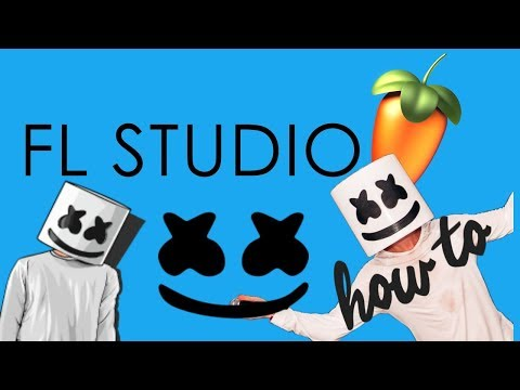 How to sound like Marshmello in 3 Minutes!!!