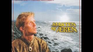 Makten Og Æren (1994)   Bjørn Aslaksen (full Album)