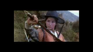 Come Drink With Me 大醉俠 (1966) **Official Trailer** by Shaw Brothers