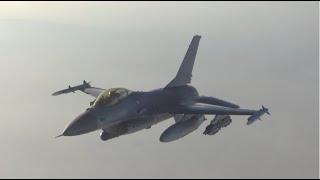 F-16 40 år - moderne dengang, moderne nu.