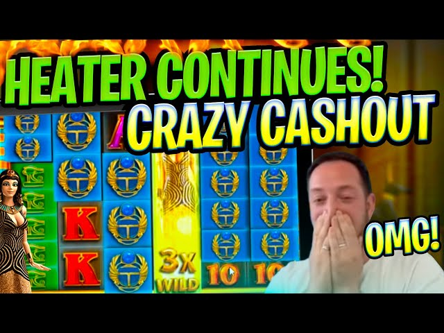 HIGH STAKES HIGHLIGHTS!! Bonanza, DHV, Book of Dead + More!