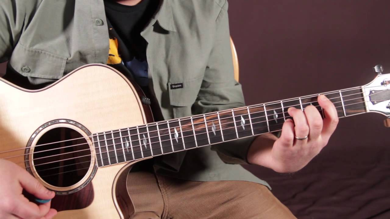 How To Play Virtual Insanity By Jamiroquai On Guitar Jazzy Rb