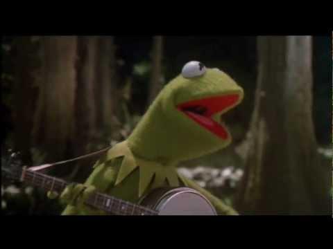 Canned Heat - On The Road Again (Kermit LipDub)