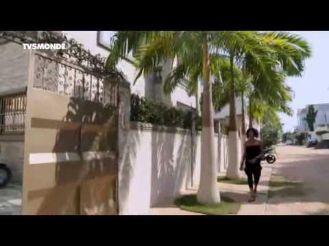 Reportage tv5 monde sur les fans d'harley à Cotonou