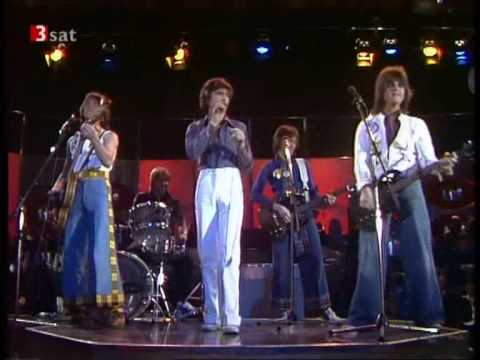 Bay City Rollers It's a game & Rock'n roll love letter