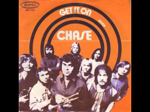 Chase - Get It On