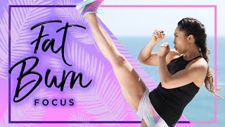 Video FAT BURN TOTAL BODY FOCUS // 6-Week Body Toning Bootcamp #3 download MP3, 3GP, MP4, WEBM, AVI, FLV November 2017