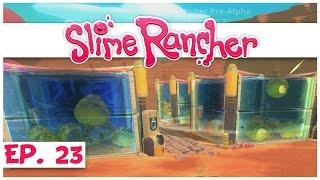 Slime Rancher - Ep. 23 - Honey Boom Money Making! - Slime Rancher Gameplay Let's Play