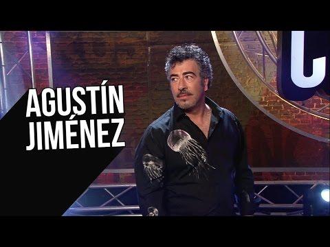"""Agustín Jiménez: """"El periódico no sirve para nada"""" - El Club de la Comedia"""