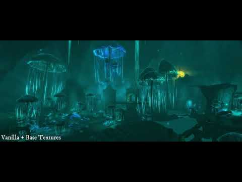 The Elder Scrolls V: Skyrim Special Edition - Vanilla to Fully Modded