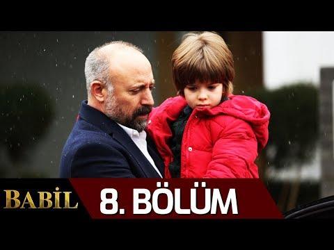 Babil 8. Bölüm