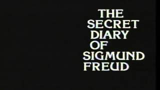 The Secret Diary Of Sigmund Freud Trailer 1984