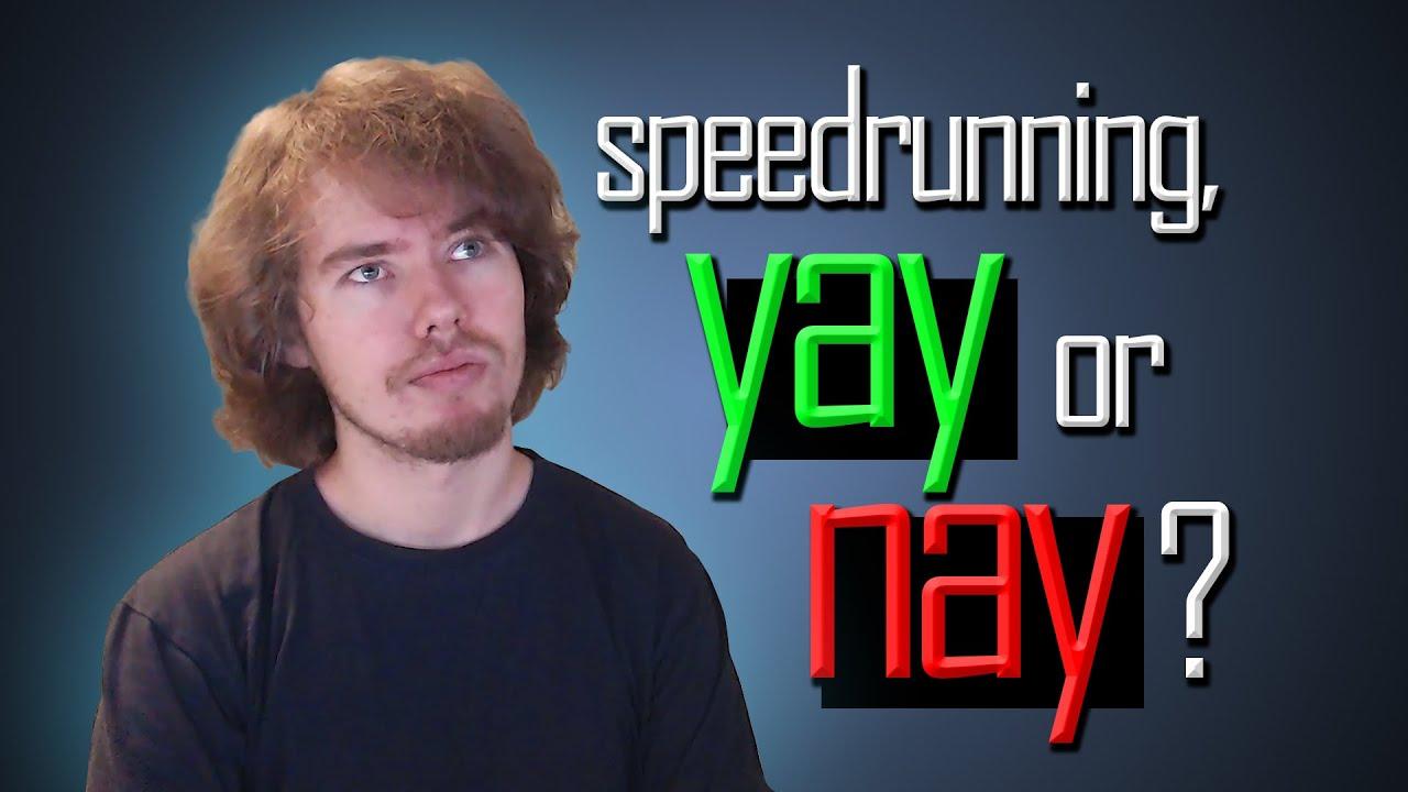 Do I STILL care about Halo Speedrunning?