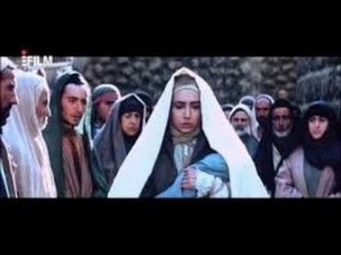 Hazrat Maryam (Mary) A.S Movie in URDU Part 1