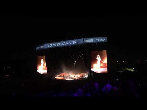 Florence + the Machine - Big God (live)