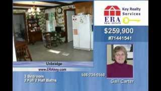 52 Cross Street Uxbridge Ma 01569