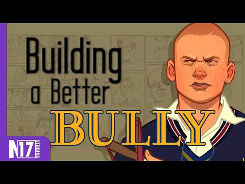 Bully 2 - The Rockstar Sequel We Want