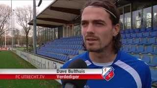 De voorbeschouwing op PSV met Dave Bulthuis