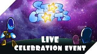 Last Live Stream for the StarCrafts Mod Campaign!