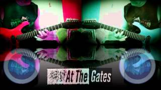 At The Gates - Slaughter Of The Soul INSTRUMENTAL COVER (HQ).