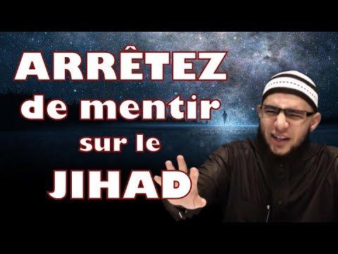 ARRETEZ DE MENTIR SUR LE JIHAD (Abu Mussab Wajdi Akkari)