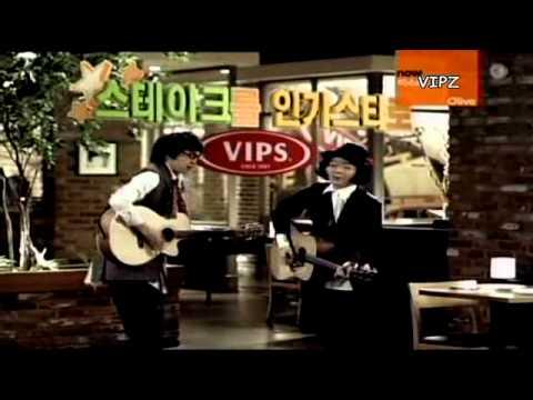 【CM】T.O.P,Daesung & 2NE1 CL「CJ Group」30s Ver.
