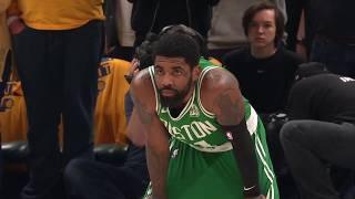 Boston Celtics vs Indiana Pacers : April 19, 2019