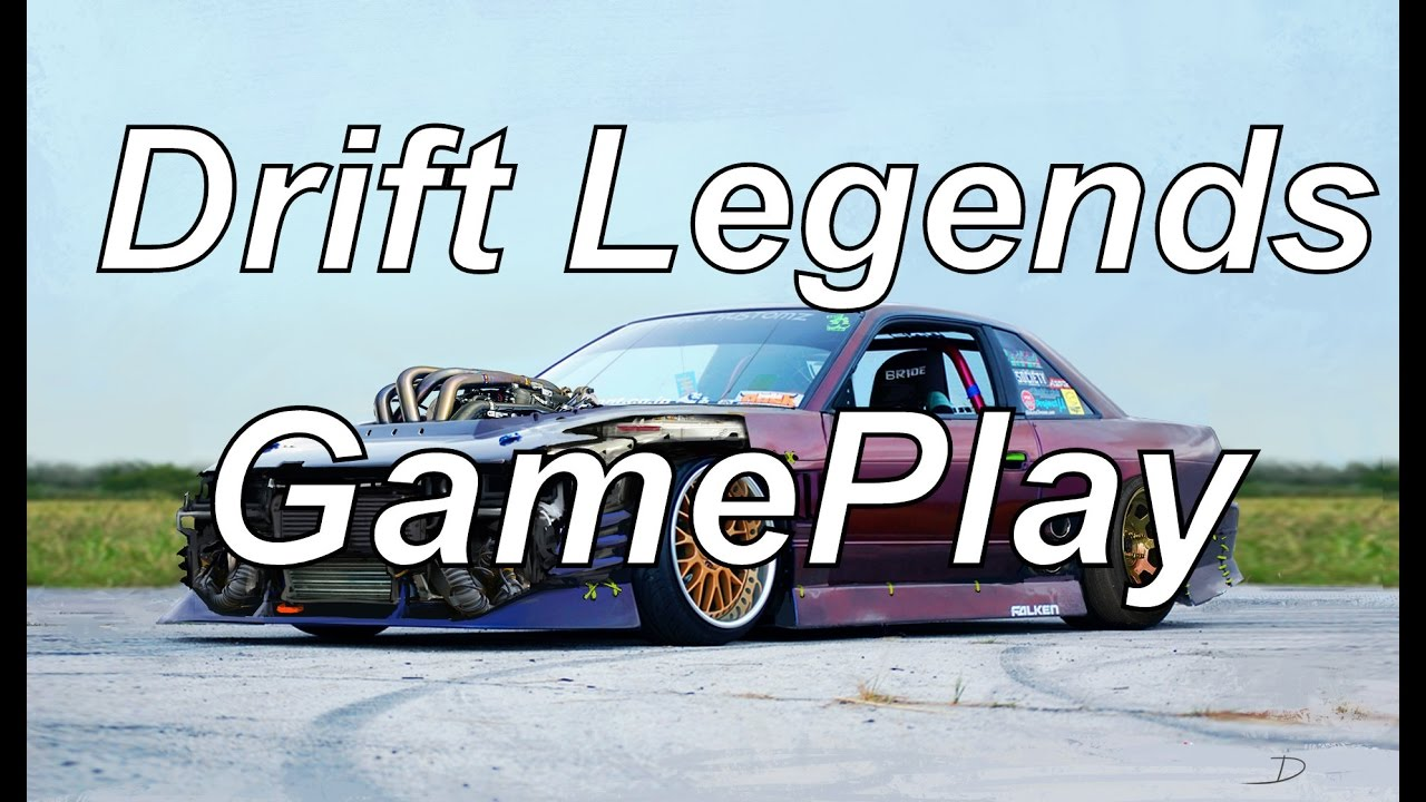 Drift Legends Gameplay Review Test Android Game By Black Fox Smartphone Blackfox A2 Ten Entertainment 2016 2017