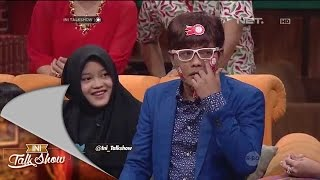 "Video Ini Talk Show ""Ulang Tahun Sule ke-39"" Part 2/4 - Anak Istri SULE, Sarah Sechan, Dewi Gita download MP3, 3GP, MP4, WEBM, AVI, FLV Oktober 2017"