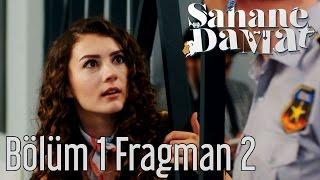 Şahane Damat 1. Bölüm 2. Fragman