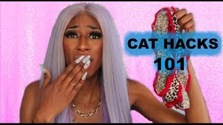 WHY DO I SMELL LIKE FISH?- FEMININE HYGEINE 101