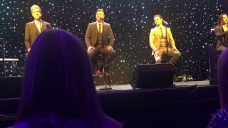 Collabro - Somewhere  2018  Stages Cruise