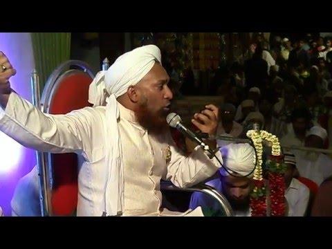 Mohammad Sadiq Razvi (SDI) Bayan bhandup sonapur  16 Feb 2016 (Part-1)