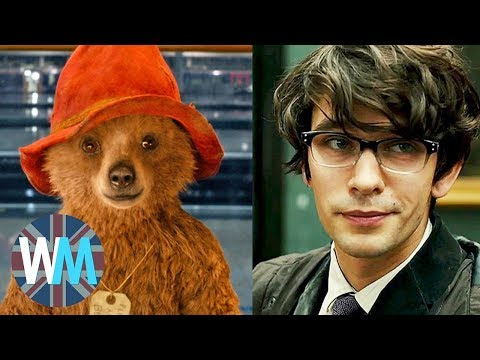 Download Youtube: Top 5 Paddington Bear Facts