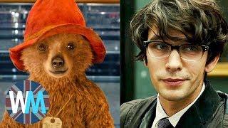 Top 5 Paddington Bear Facts