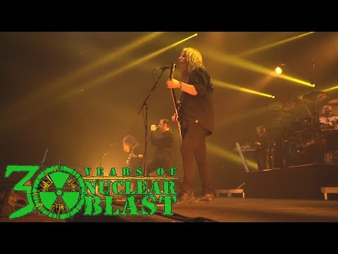 BLIND GUARDIAN - Twilight Of The Gods (OFFICIAL LIVE VIDEO)