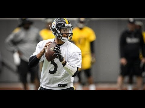 Can Josh Dobbs Be the Future??? - EP57 Highlights