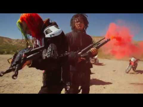 TRIPPIE REDD (NO 6IX9INE) - Poles1469 (official music video) *BETTER*
