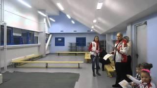 Награждение Ижевск - 2013 (Даша Батяева)