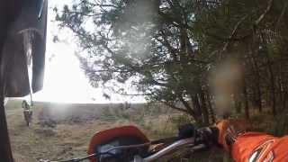 Motocyklowa Pogoń za lisem 2012