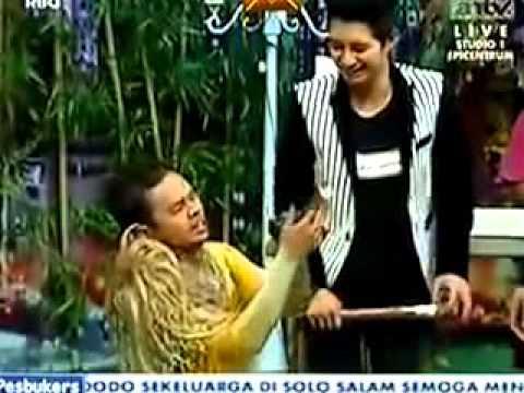 Video Miss Moment With Olga Syahputra Comedy''Funny Humor Pesbukers gokil habis olga raffi ahmad